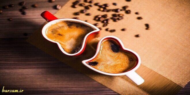 چرا باید قهوه و شکلات بخوریم