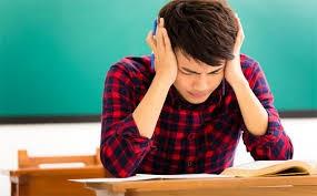 فراموشی مطالب در دانش آموزان