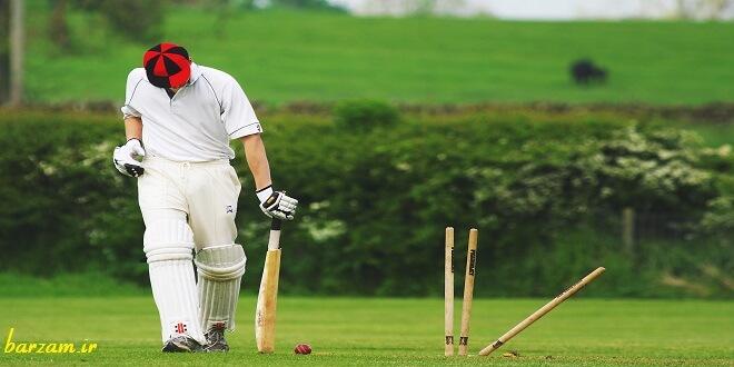 درباره ورزش کریکت بیشتر بدانیم