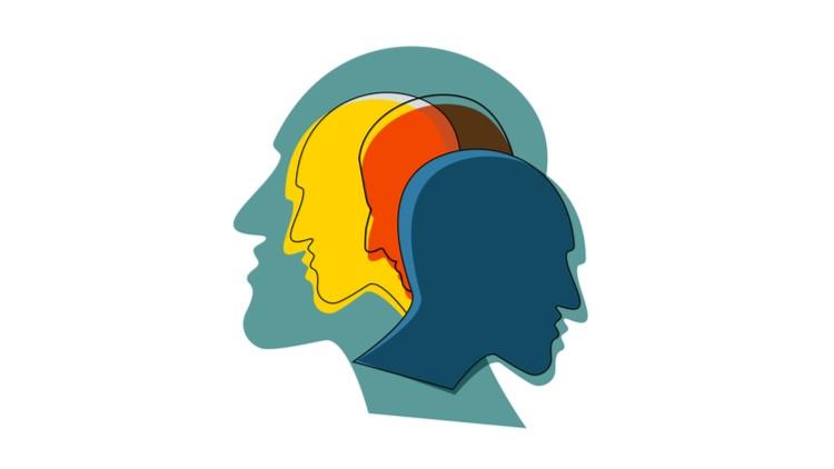 دلیل اختلال شخصیت در رابطه