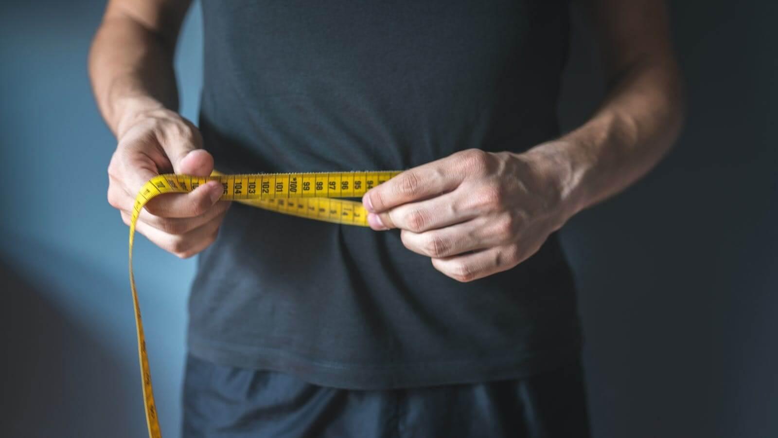 راه های کاهش وزن سریع