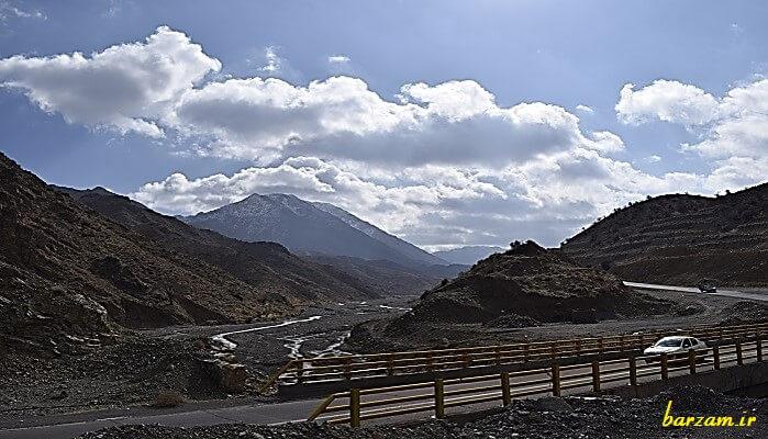 کوهستان دهبکری