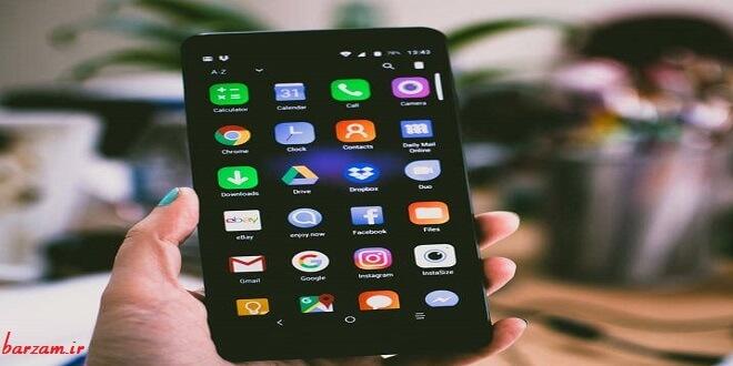 بهترین صفحه نمایش موبایل و تفاوت آنها