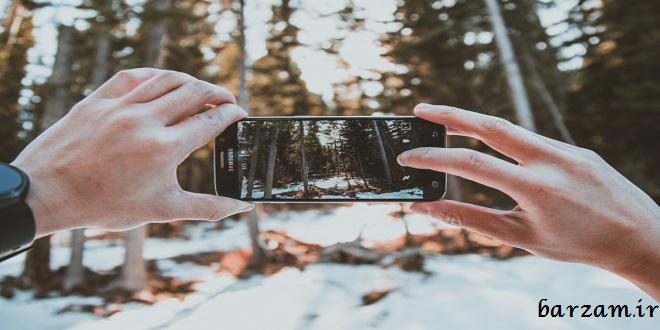 چطور با موبایل عکاس موفقی باشیم