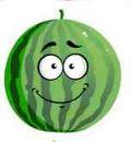 جوک در مورد میوه