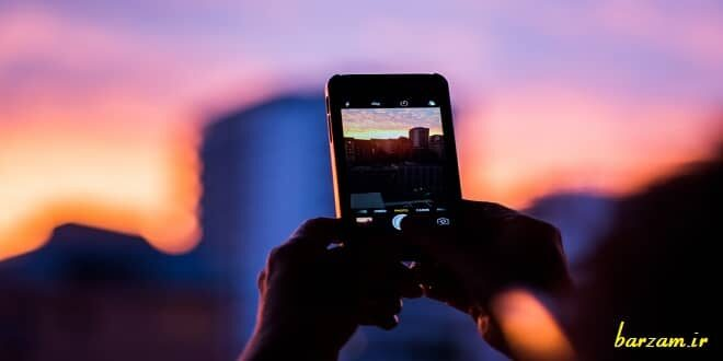 فناوری لنز دوربین مایع چیست؟