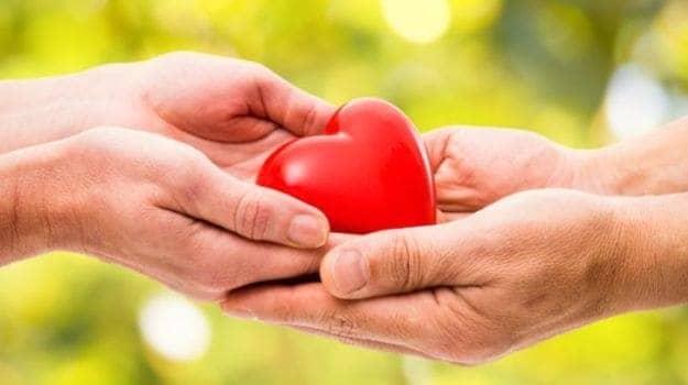 سلامت قلب با گیلاس