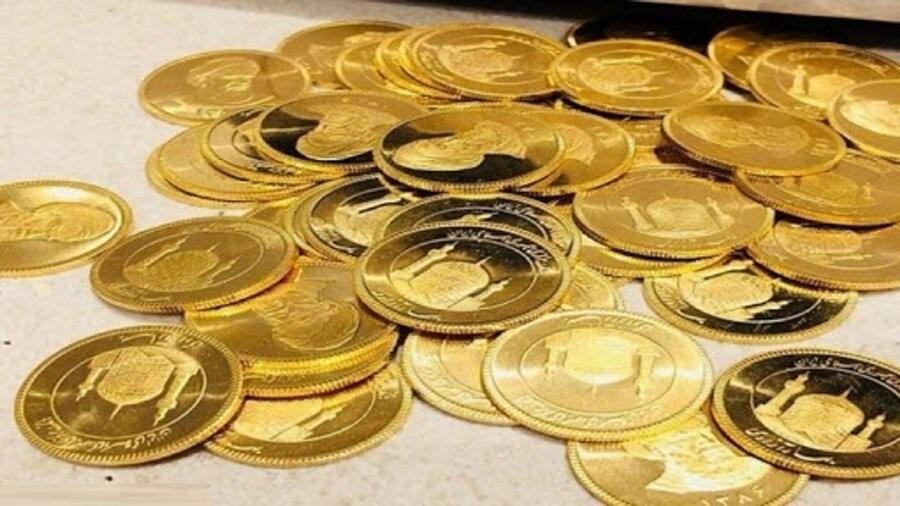 تحولات بازار سکه و طلا