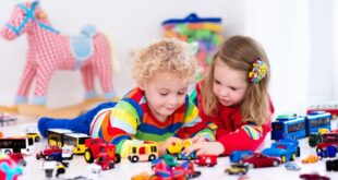 اسباب بازی مناسب کودکان زیر 1 تا 3 سال