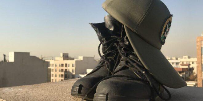 خدمت سربازی