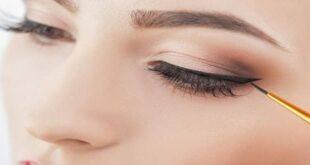 روش آرایش چشم و ابرو