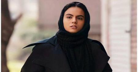 بازیگران شبکه نمایش خانگی سارا حاتمی